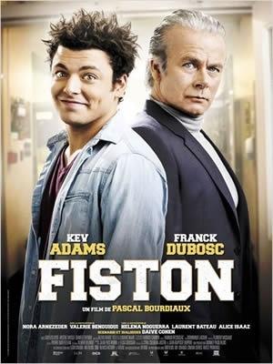 Kev Adams et Franck Dubosc… Fiston… J'adore!