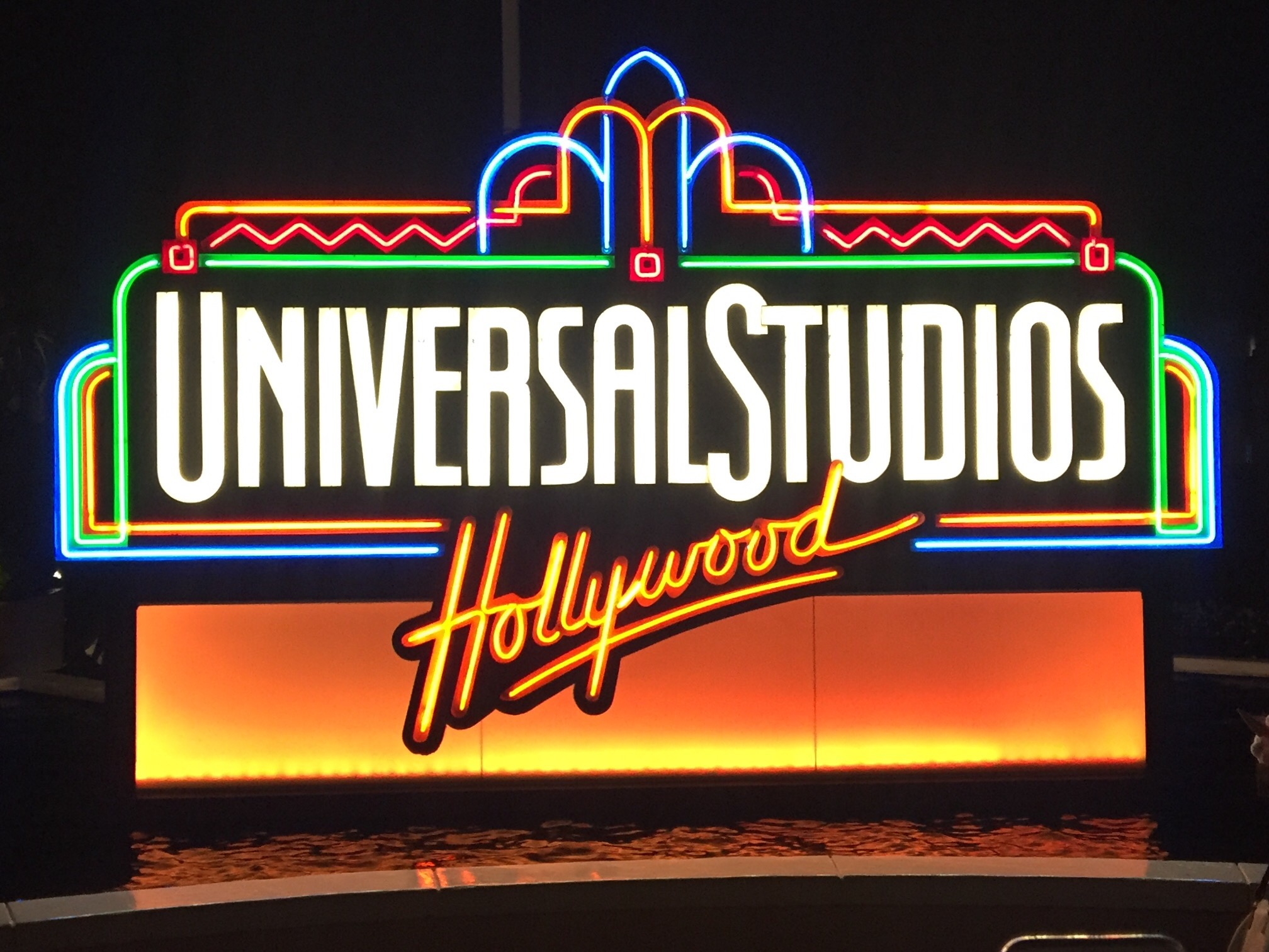 TheMouse sur YouTube: TheMouse au Farwest #3 Los Angeles Universal studios