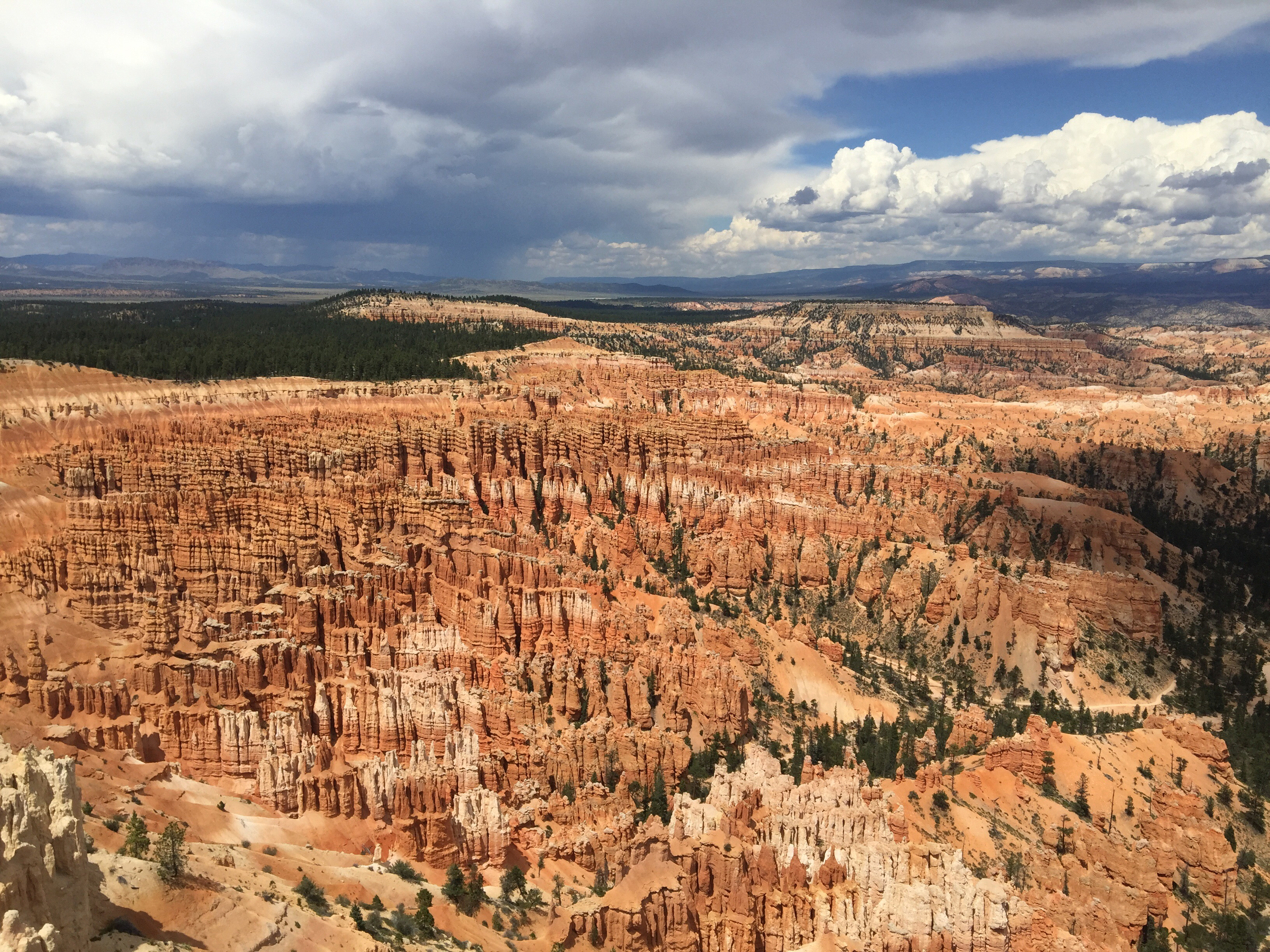 TheMouse sur YouTube: TheMouse au Farwest #10 Torrey – Bryce canyon – Tropic