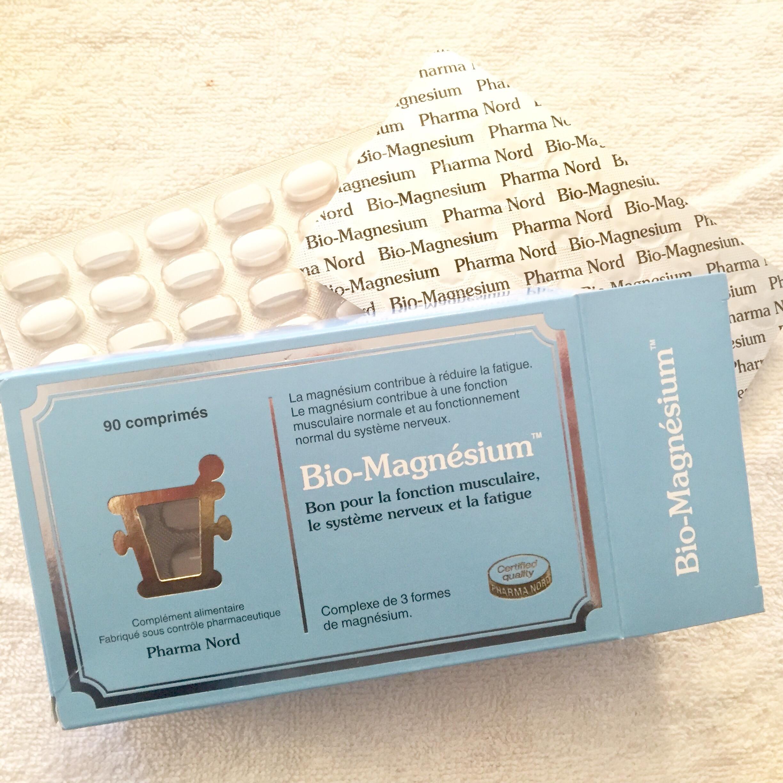 Que pensez vous d'une petite cure de magnésium avant l'hiver? [concours inside terminé]