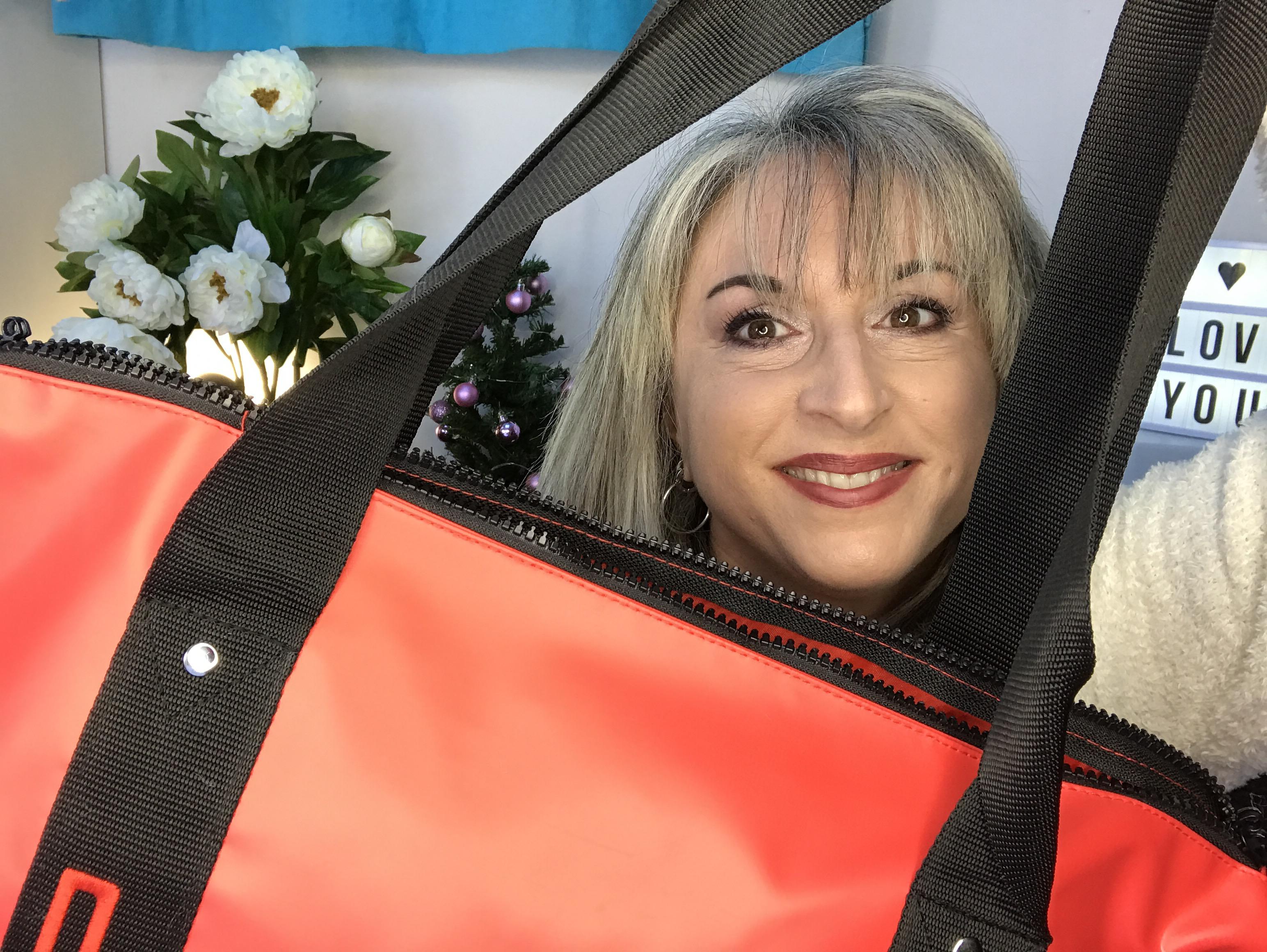 Les bagages SKIMP… Vous connaissez?
