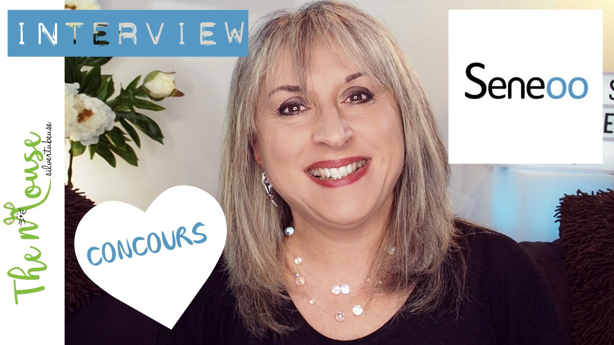 Les 7 questions du webzine Seneoo (Interview) [concours inside]
