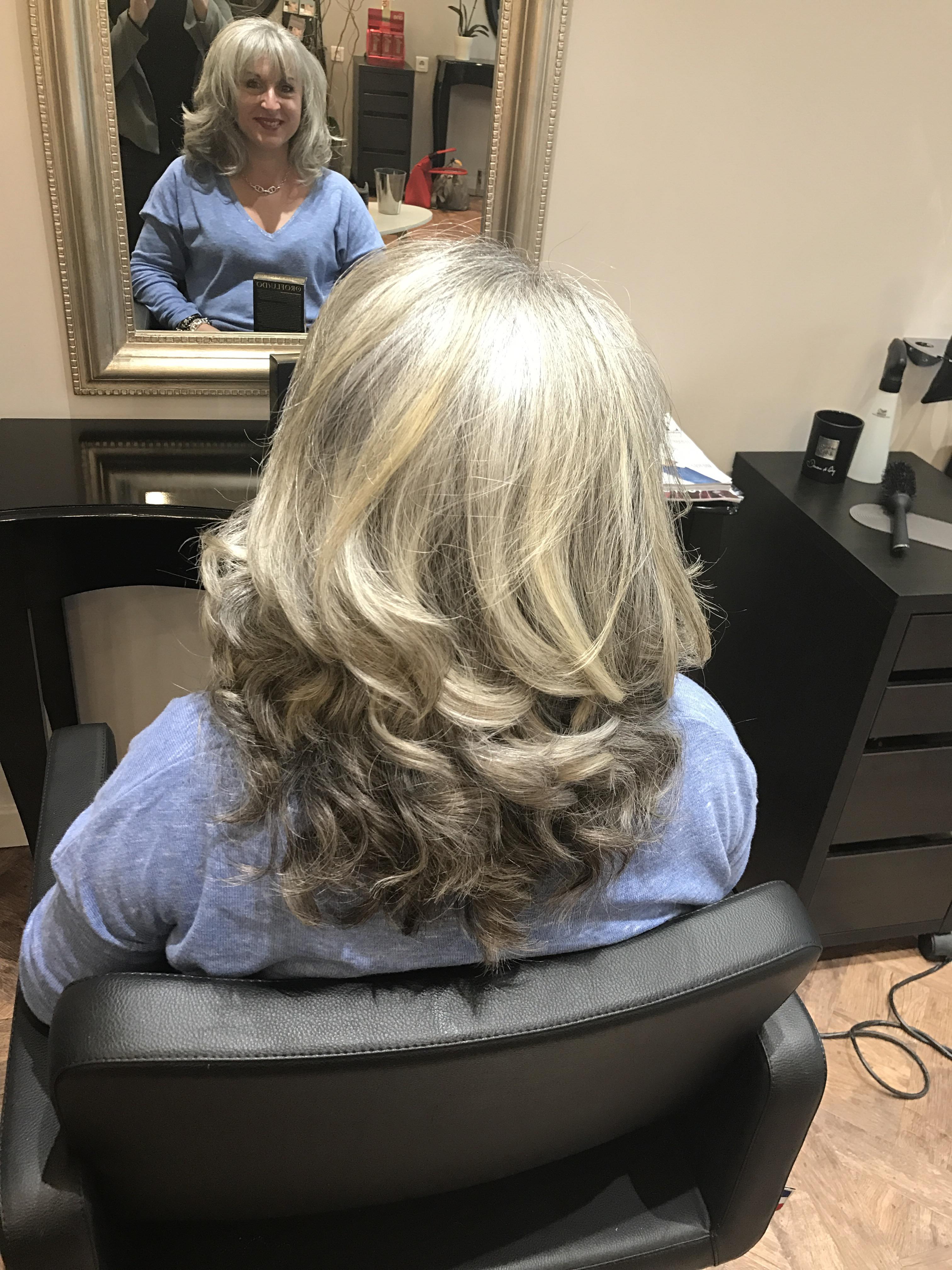 L'aparté… Une nouvelle façon d'aller chez le coiffeur!