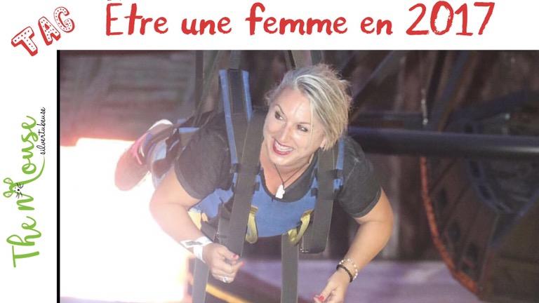 Journée de la femme…. Le Tag «être femme»