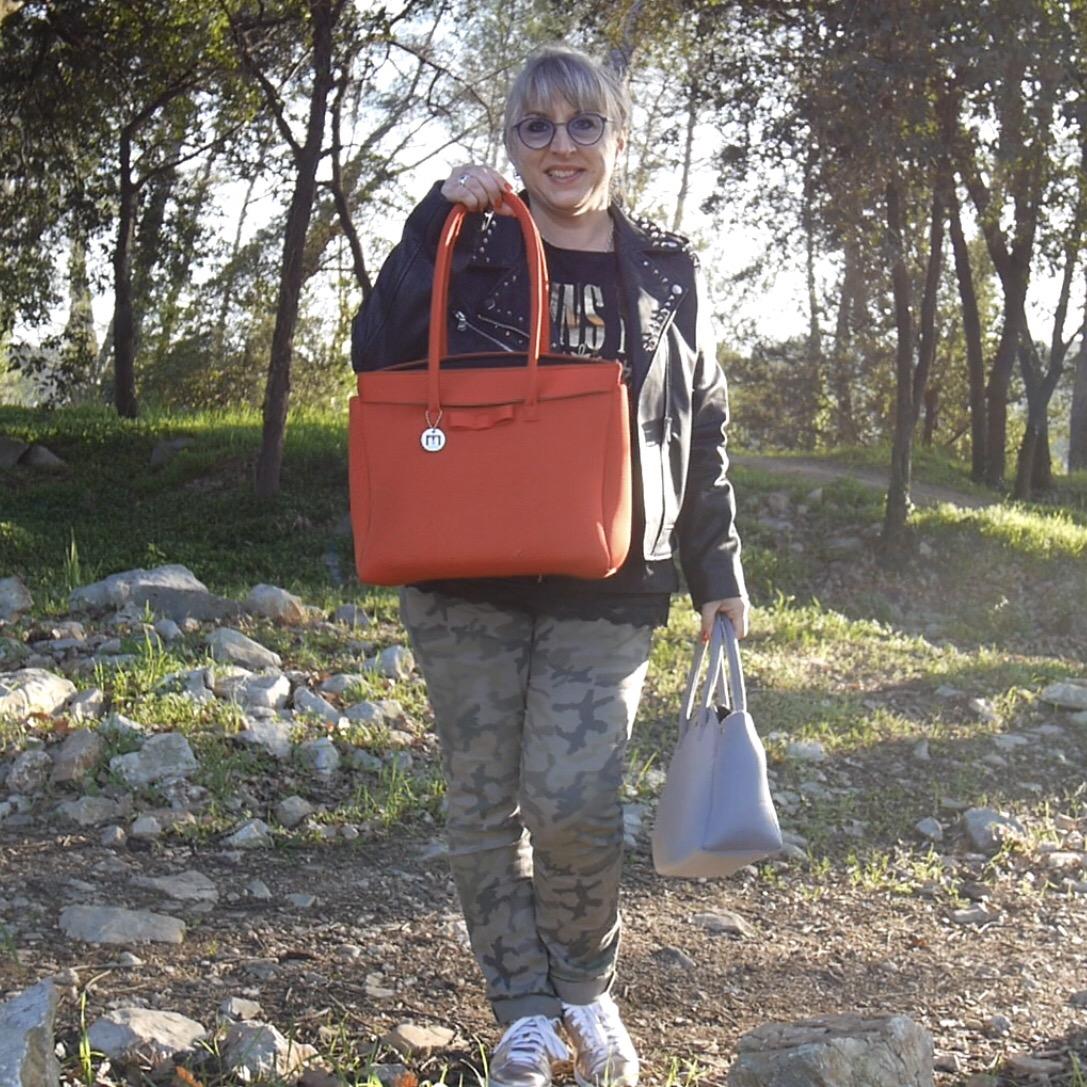 Des tenues et sacs pour le week-end… et à prix raisonnables! [concours]