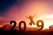C'est parti pour une nouvelle année… Les états d'esprit du vendredi 04/01/2019