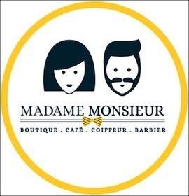Chez Madame Monsieur… Découvertes et rencontre d'Isabelle Masson Mandonnaud