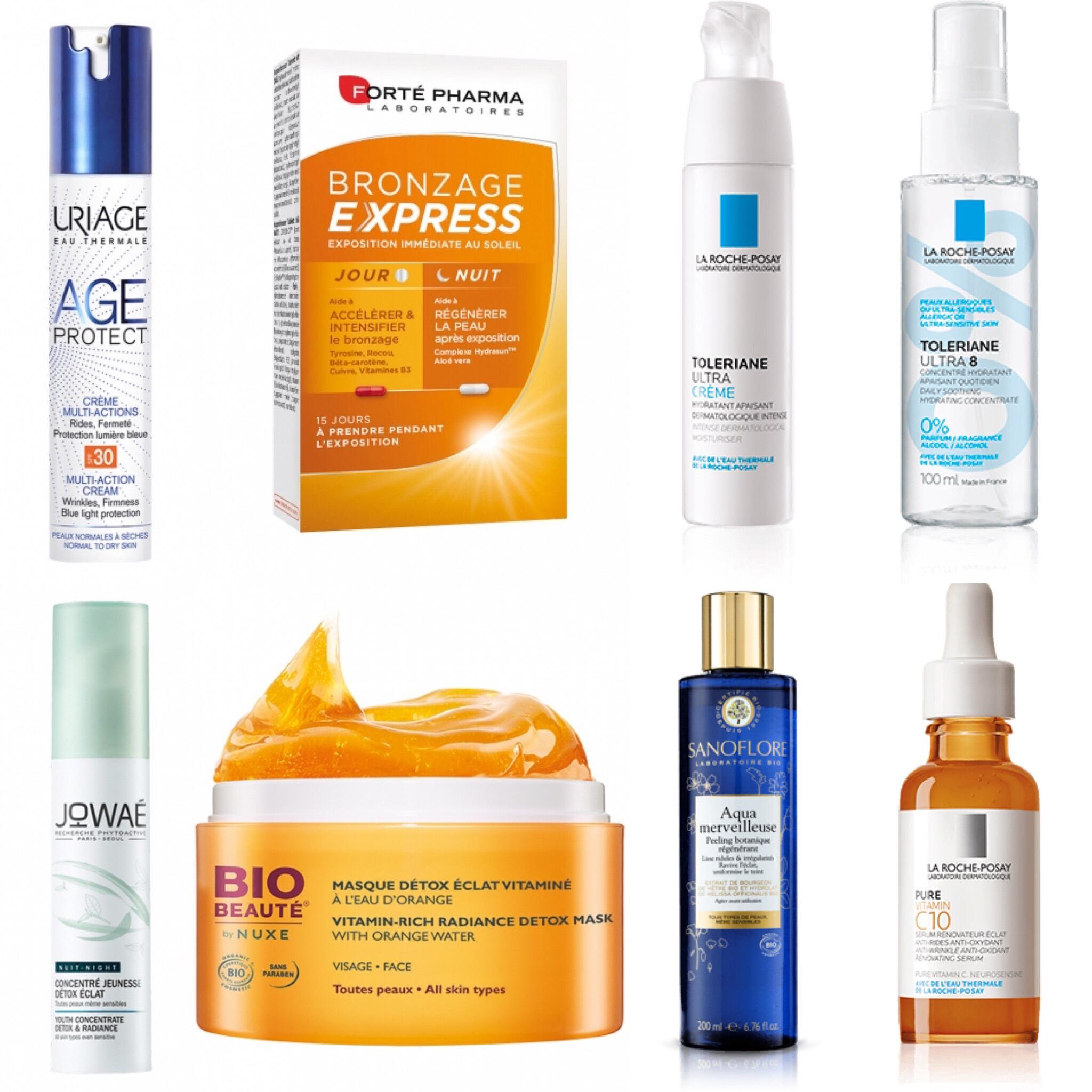 Beauté d'été: quels sont les soins et choses à faire pour préparer sa peau pour l'été?