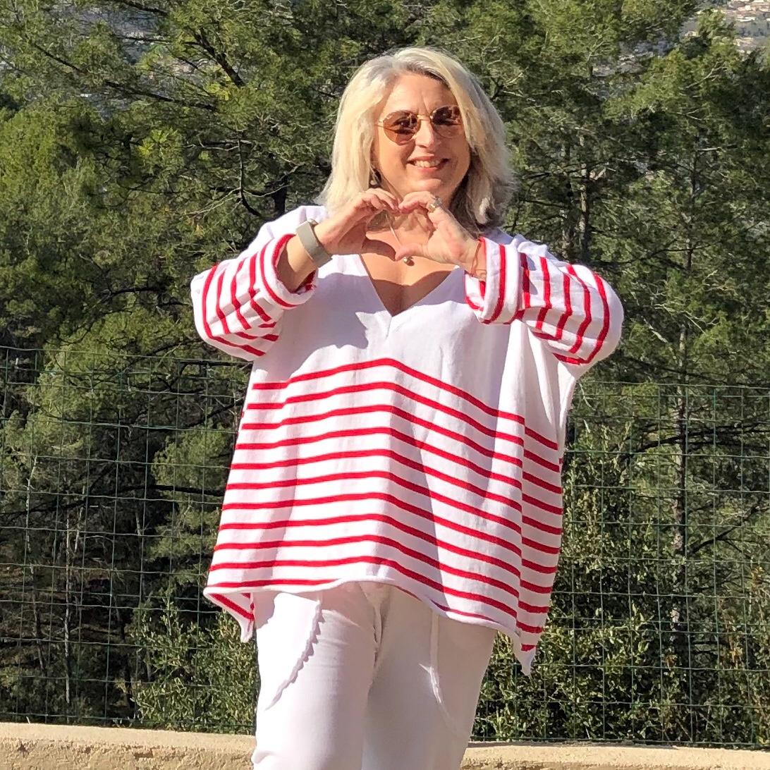 Petit coup de gueule sur l'influence… Mimosa, Breaking mamie, Cap 3000 et Carnaval à Nice