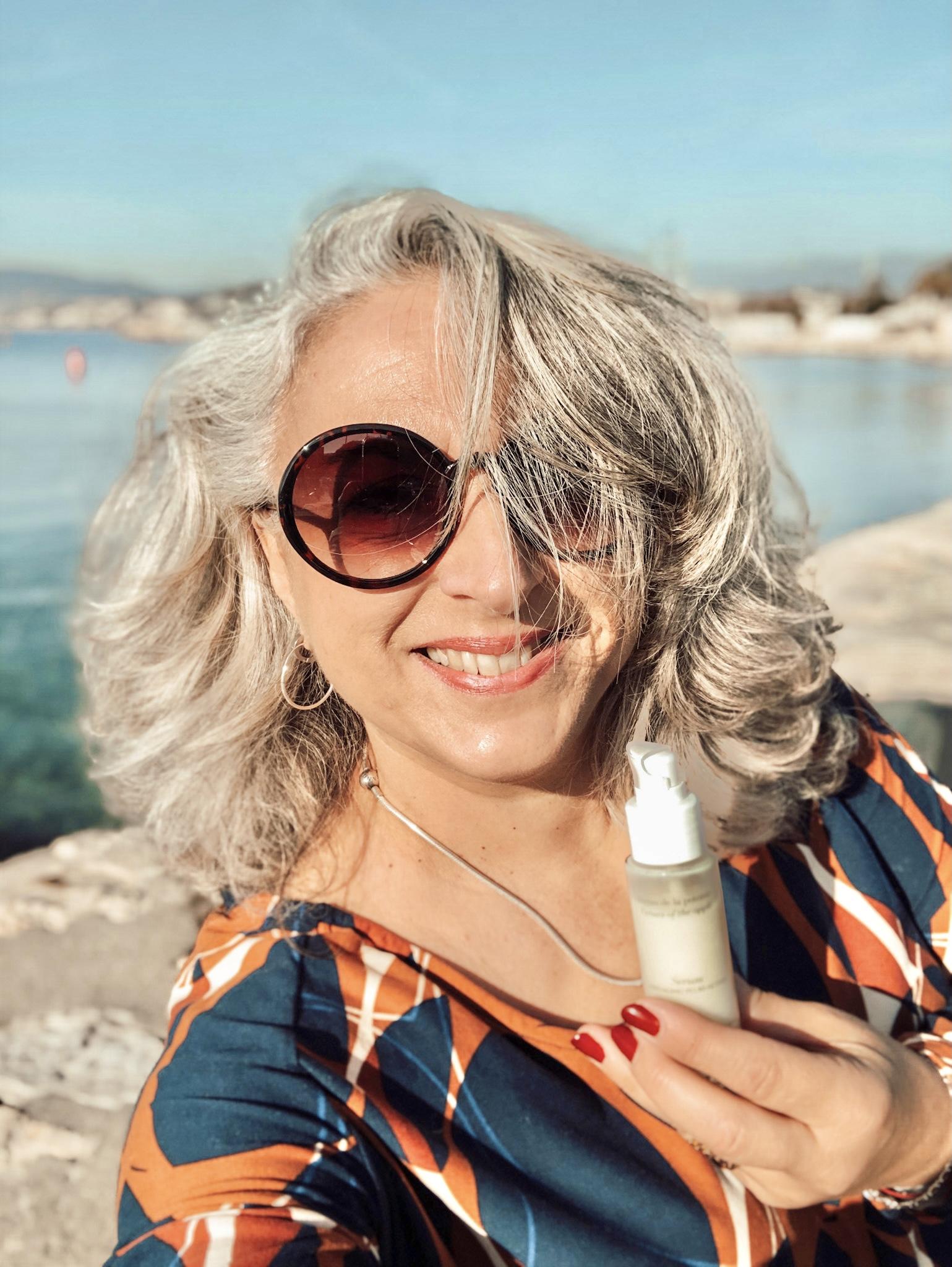 Pomone sérum MUNIFICENCE pluri actifs anti-âge: pom pom pom!