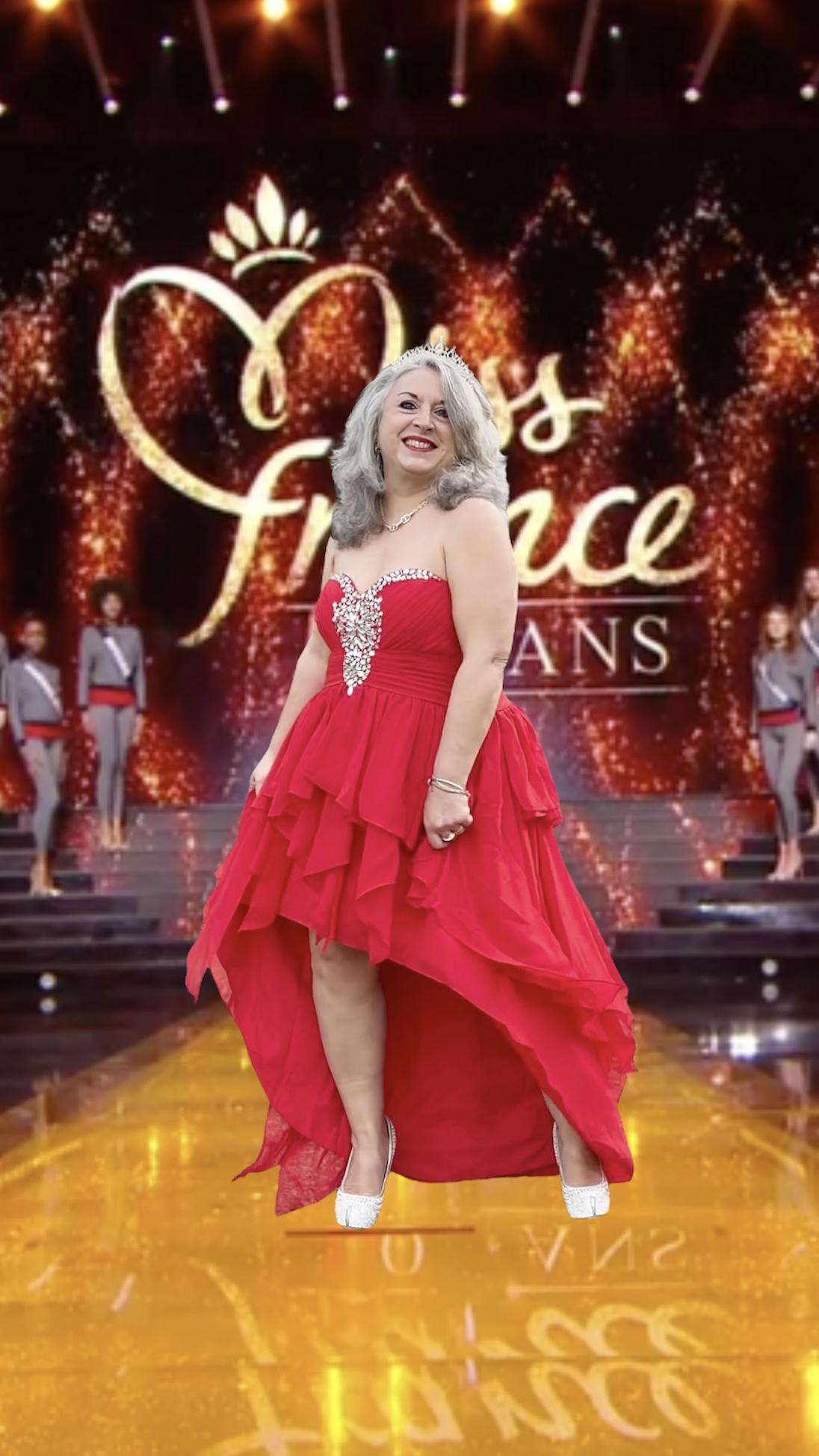 Miss France Silver et humeur de Noël… l'avenir?